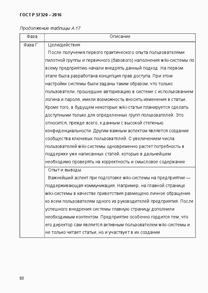 ГОСТ Р 57320-2016. Страница 86