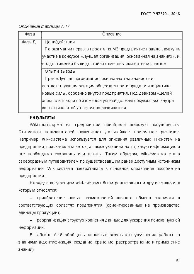 ГОСТ Р 57320-2016. Страница 87