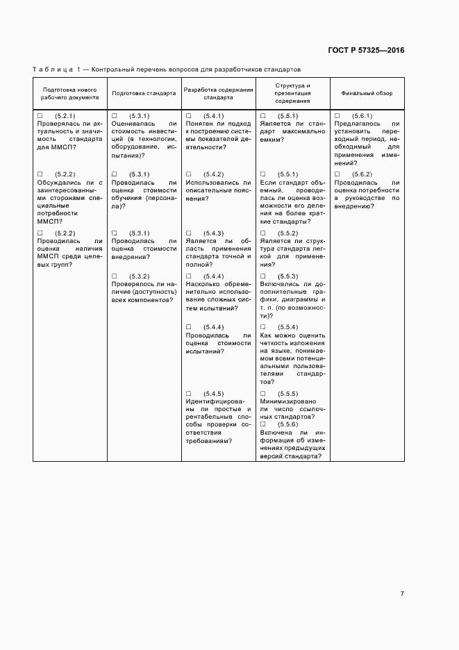 ГОСТ Р 57325-2016. Страница 11