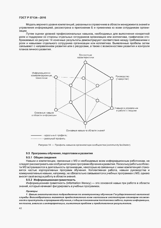ГОСТ Р 57134-2016. Страница 48