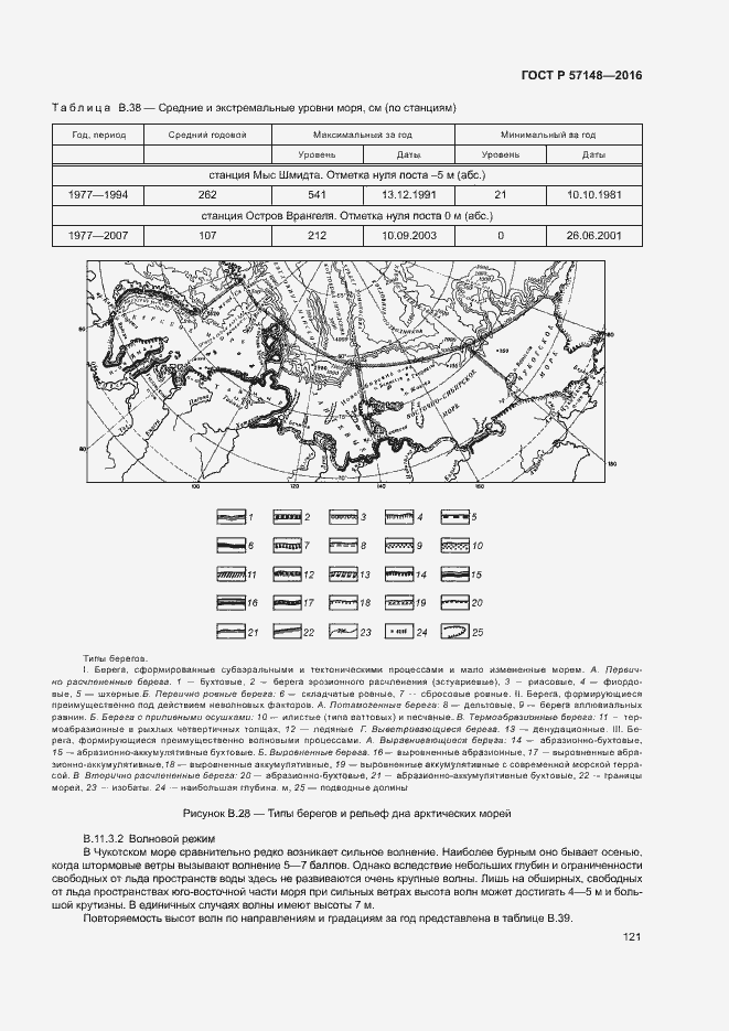 ГОСТ Р 57148-2016. Страница 126