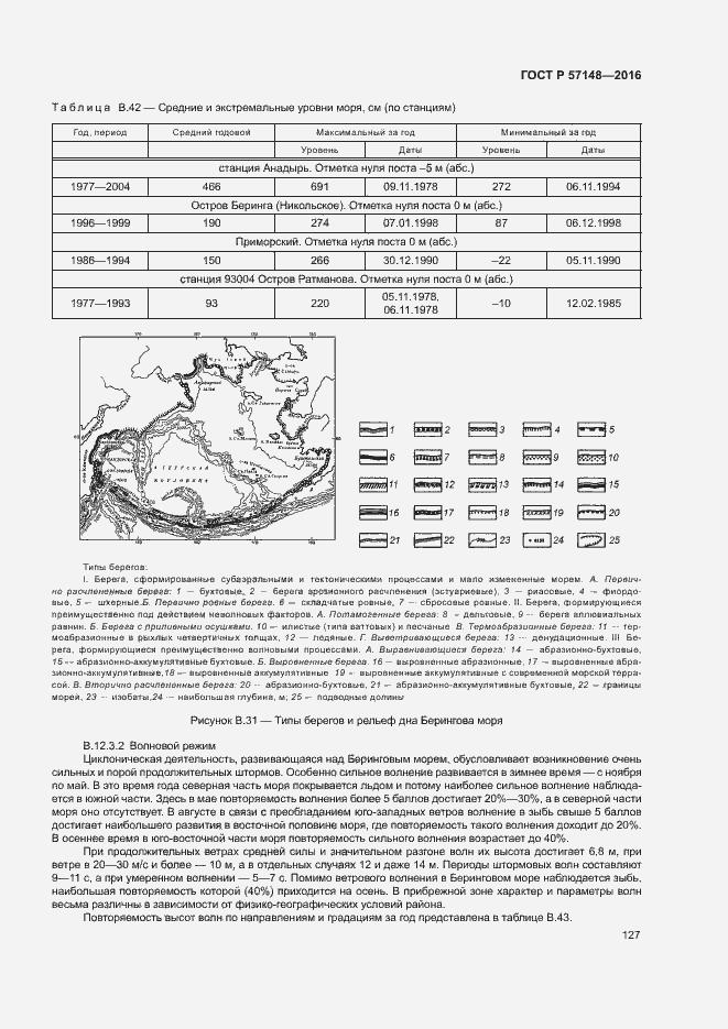 ГОСТ Р 57148-2016. Страница 132