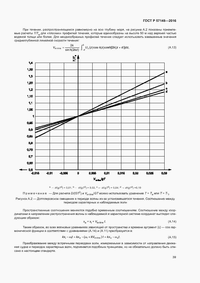 ГОСТ Р 57148-2016. Страница 44