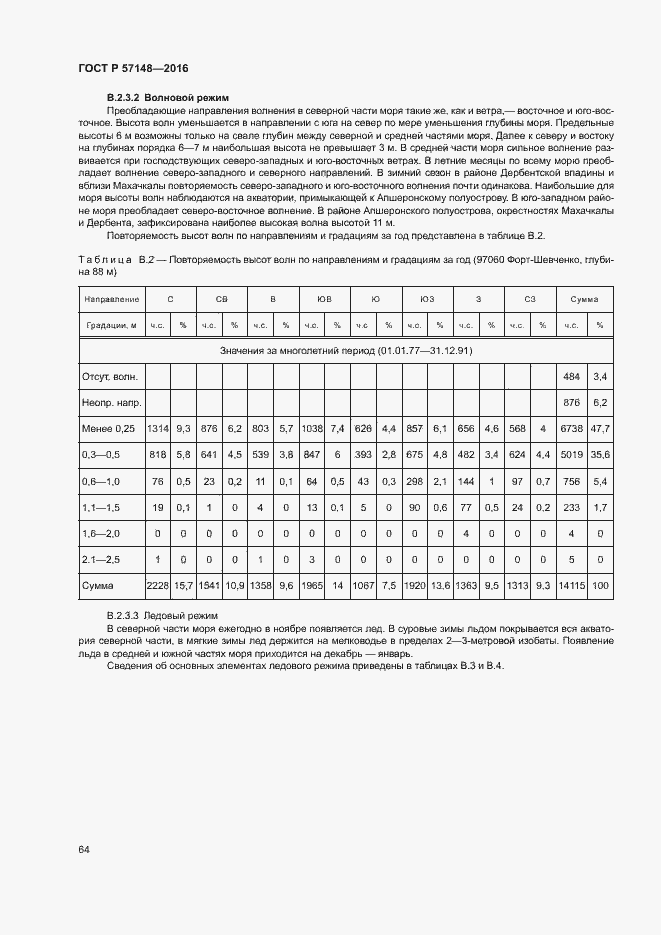 ГОСТ Р 57148-2016. Страница 69