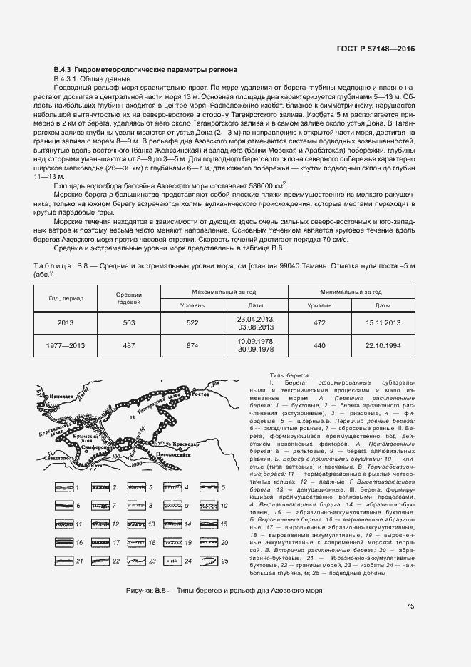 ГОСТ Р 57148-2016. Страница 80