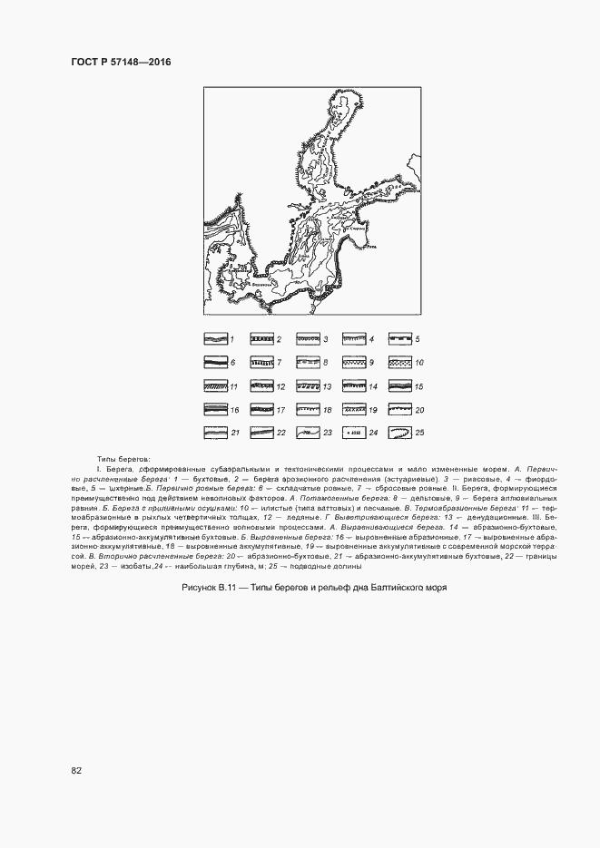 ГОСТ Р 57148-2016. Страница 87
