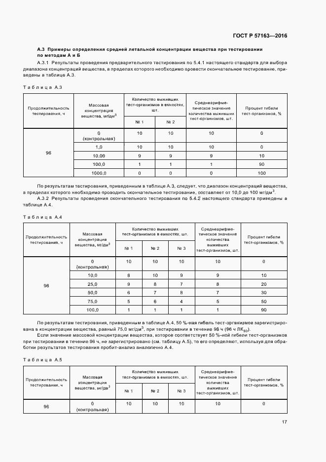 ГОСТ Р 57163-2016. Страница 20