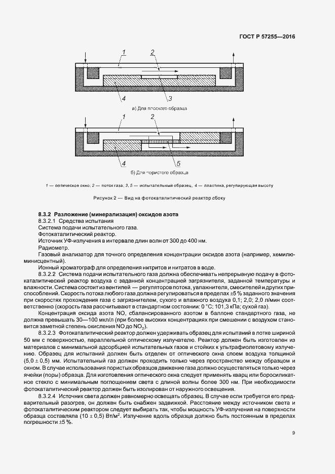 ГОСТ Р 57255-2016. Страница 12