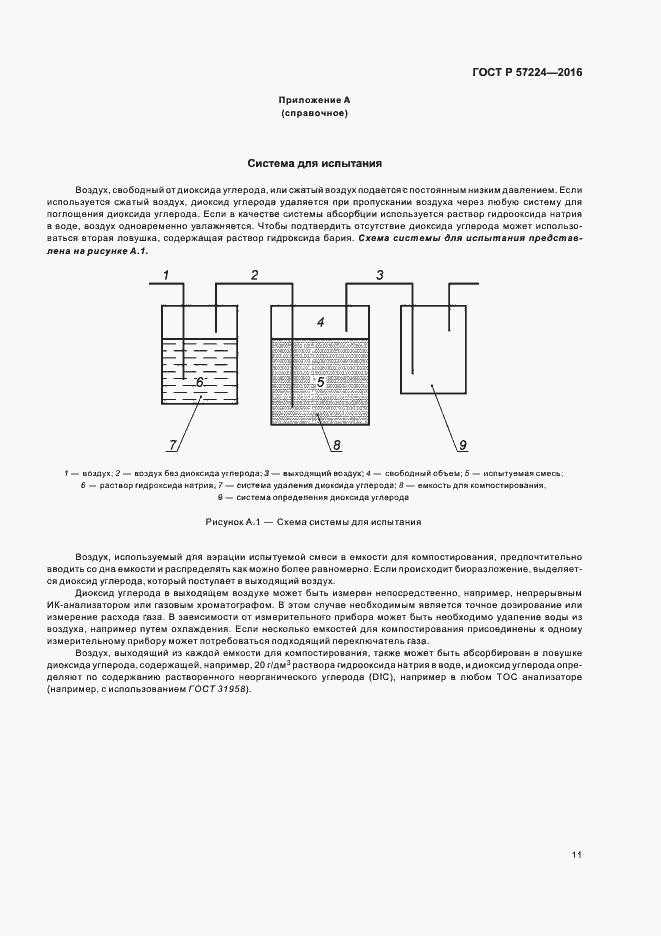 ГОСТ Р 57224-2016. Страница 14