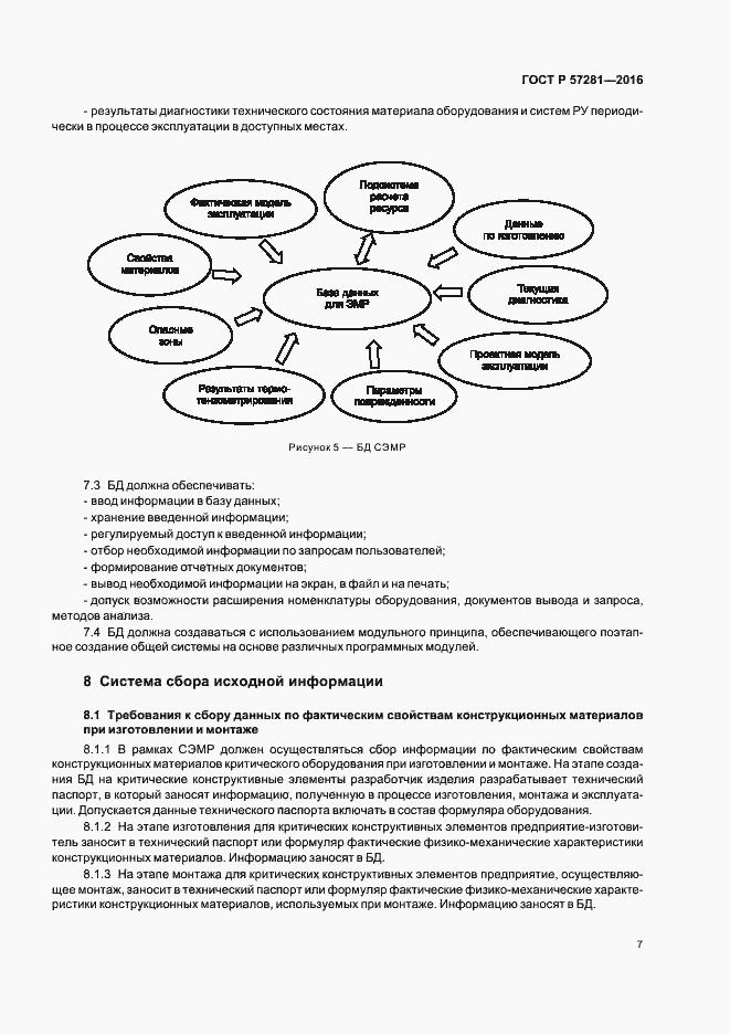 ГОСТ Р 57281-2016. Страница 11