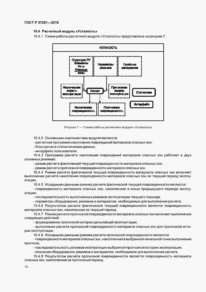 ГОСТ Р 57281-2016. Страница 14