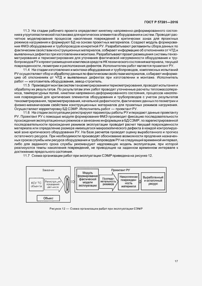 ГОСТ Р 57281-2016. Страница 21