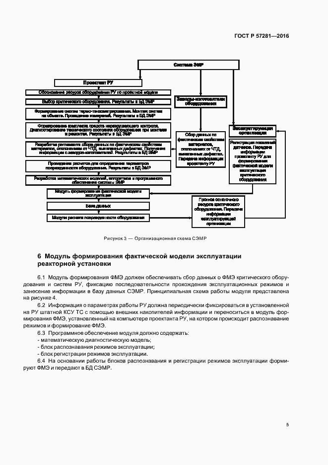 ГОСТ Р 57281-2016. Страница 9