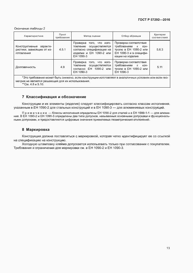 ГОСТ Р 57292-2016. Страница 16