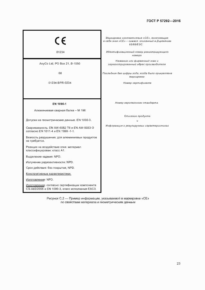 ГОСТ Р 57292-2016. Страница 26