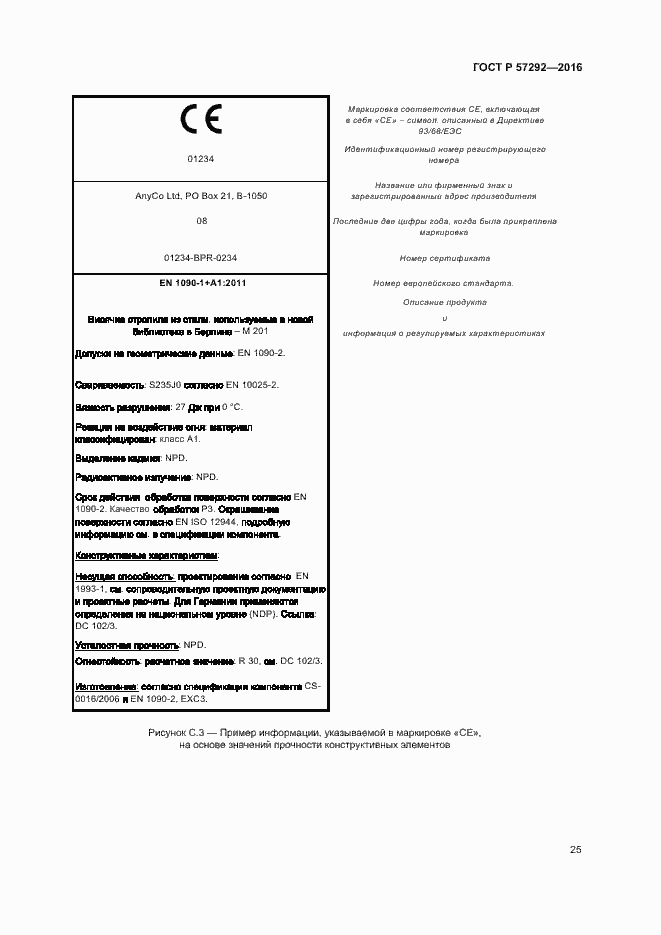 ГОСТ Р 57292-2016. Страница 28