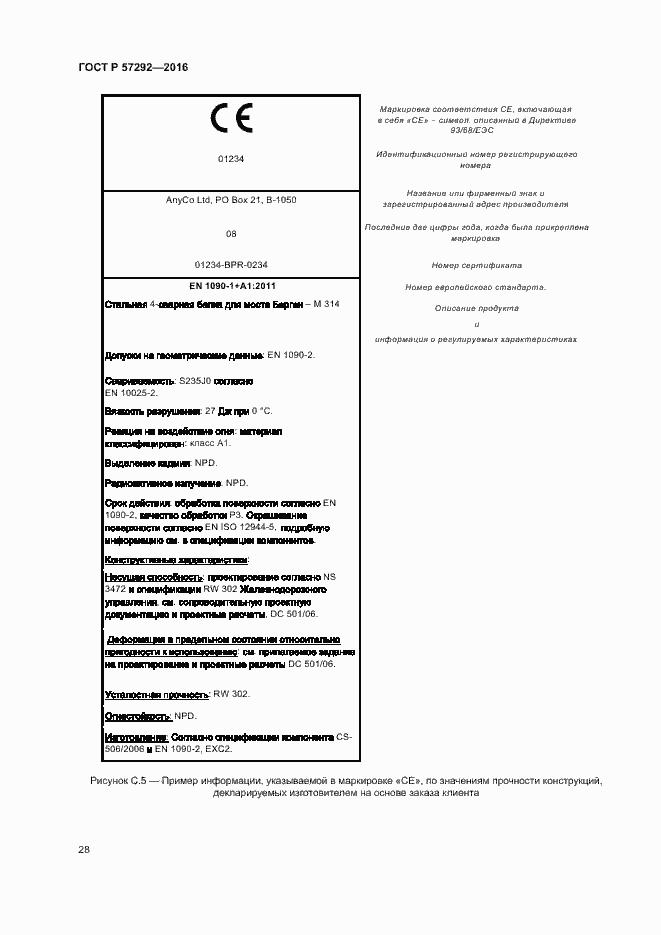 ГОСТ Р 57292-2016. Страница 31
