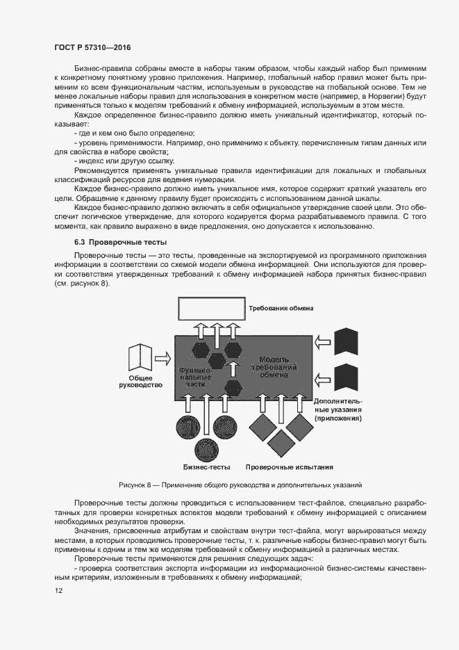 ГОСТ Р 57310-2016. Страница 16