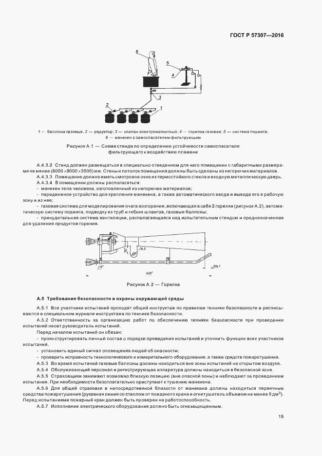 ГОСТ Р 57307-2016. Страница 18