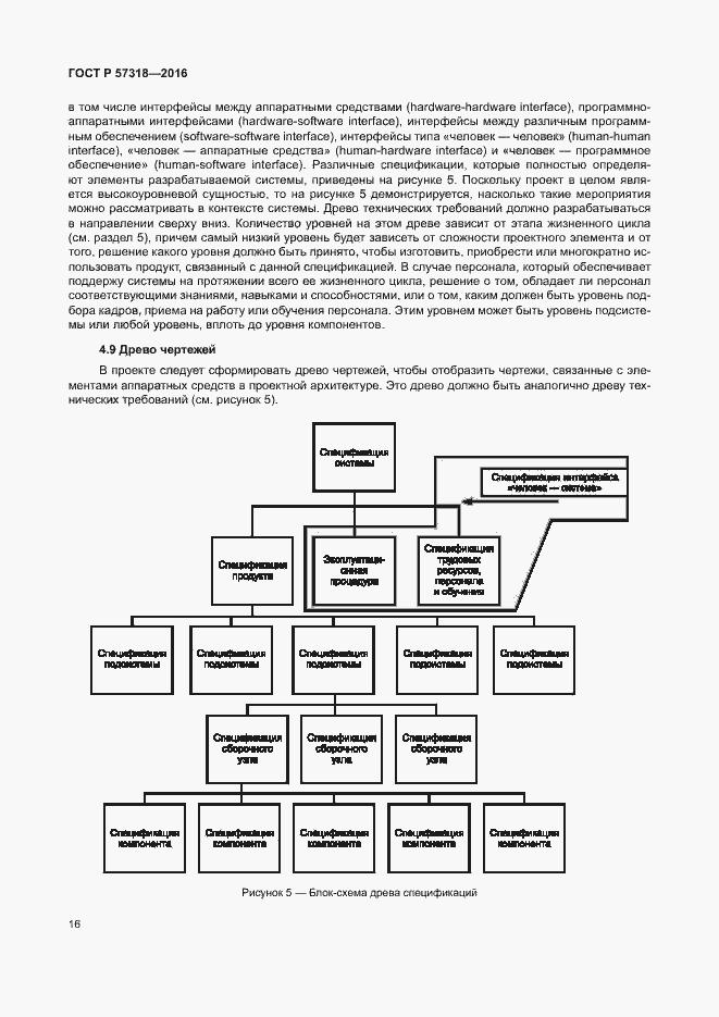 ГОСТ Р 57318-2016. Страница 20