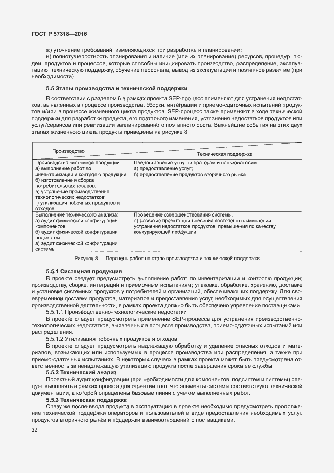 ГОСТ Р 57318-2016. Страница 36