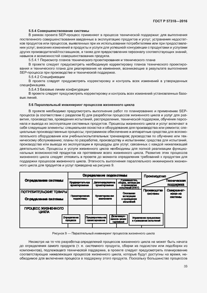 ГОСТ Р 57318-2016. Страница 37