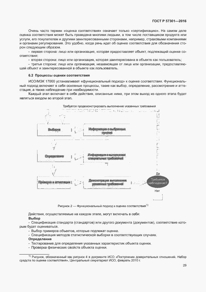 ГОСТ Р 57301-2016. Страница 34