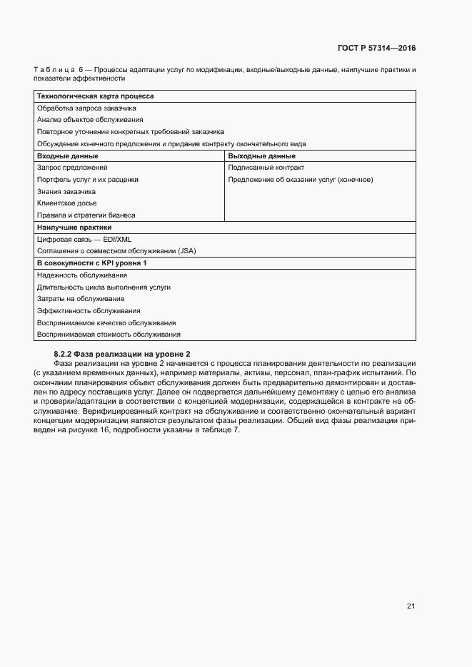 ГОСТ Р 57314-2016. Страница 25