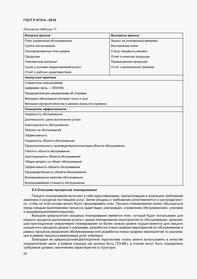 ГОСТ Р 57314-2016. Страница 32