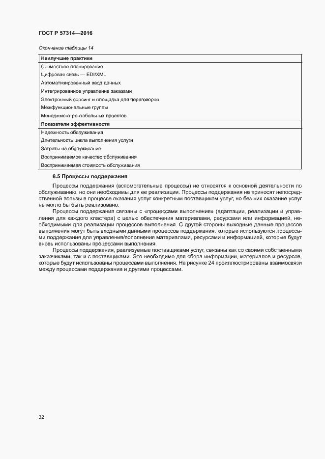 ГОСТ Р 57314-2016. Страница 36