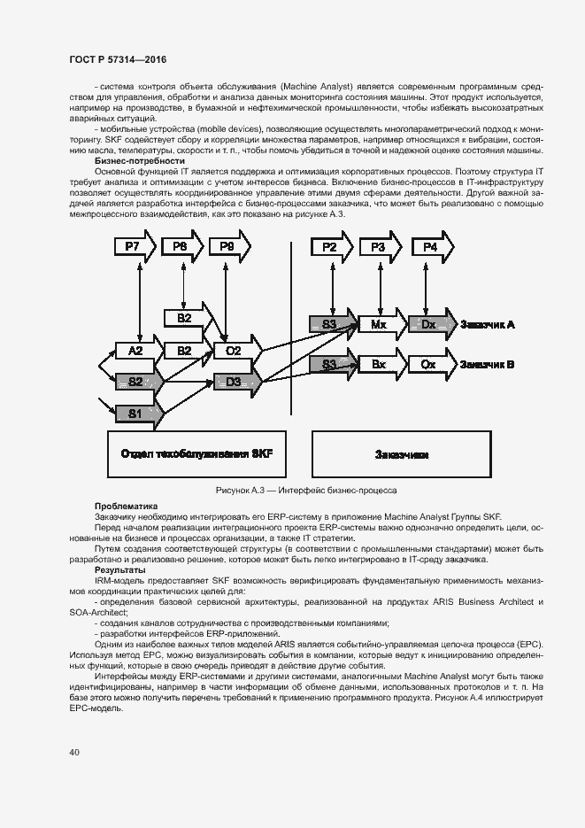 ГОСТ Р 57314-2016. Страница 44