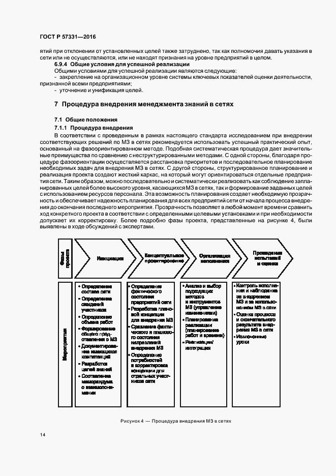 ГОСТ Р 57331-2016. Страница 18