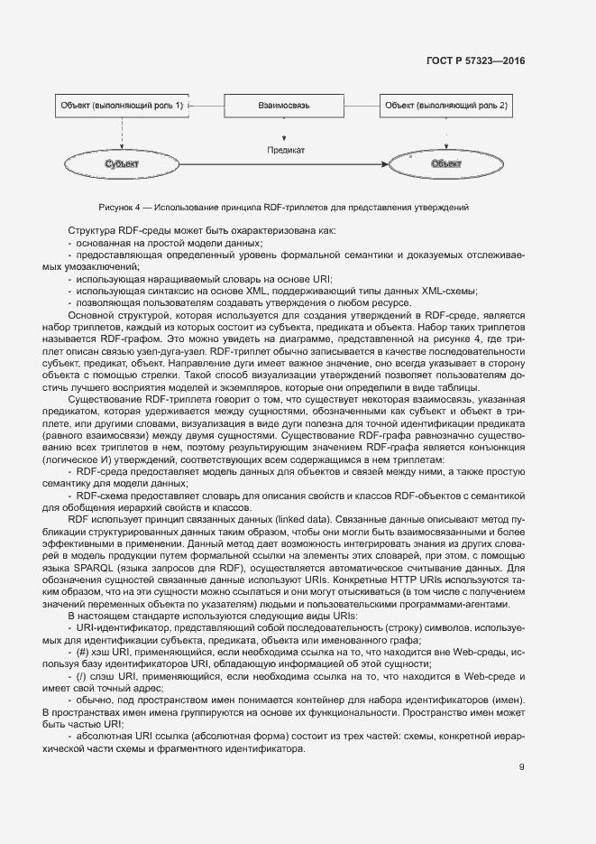 ГОСТ Р 57323-2016. Страница 13