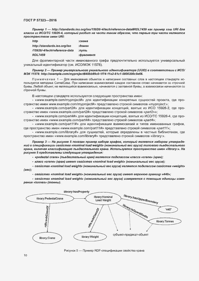 ГОСТ Р 57323-2016. Страница 14
