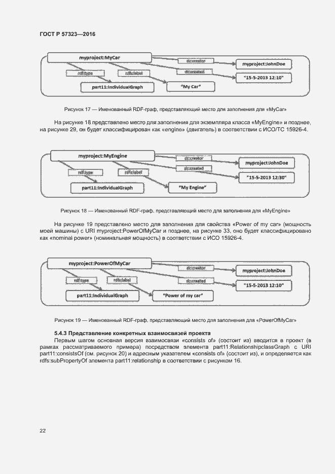 ГОСТ Р 57323-2016. Страница 26